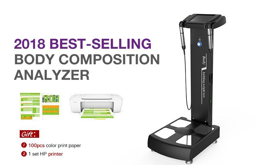 Professional Factory Price Body Composition Analyser