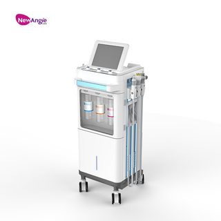 Professional Oxygen Facial Machine for Skin Care Carbon Peeling G882A-3S