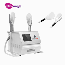 Fat Reduction Muscles Stimulate Ems Sculpt Portable Emsculpting Machine EMS4