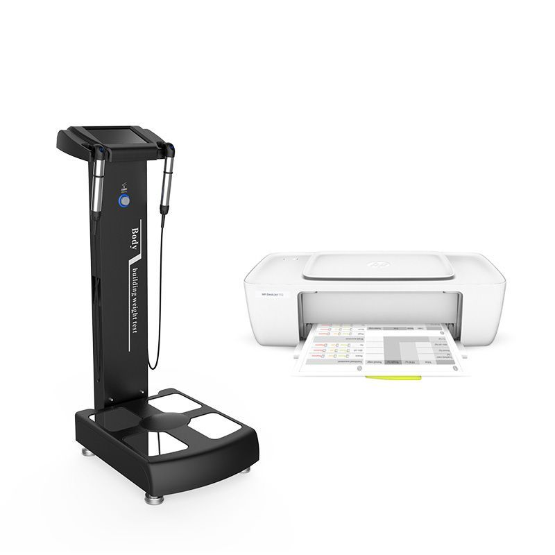 New Arrival Body Composition Analyzer with Printer for Sale