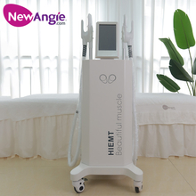 HI-EMT Machine Muscle Electrical Stimulator Emsculpting Machine Body Slimming for Beauty Clinic