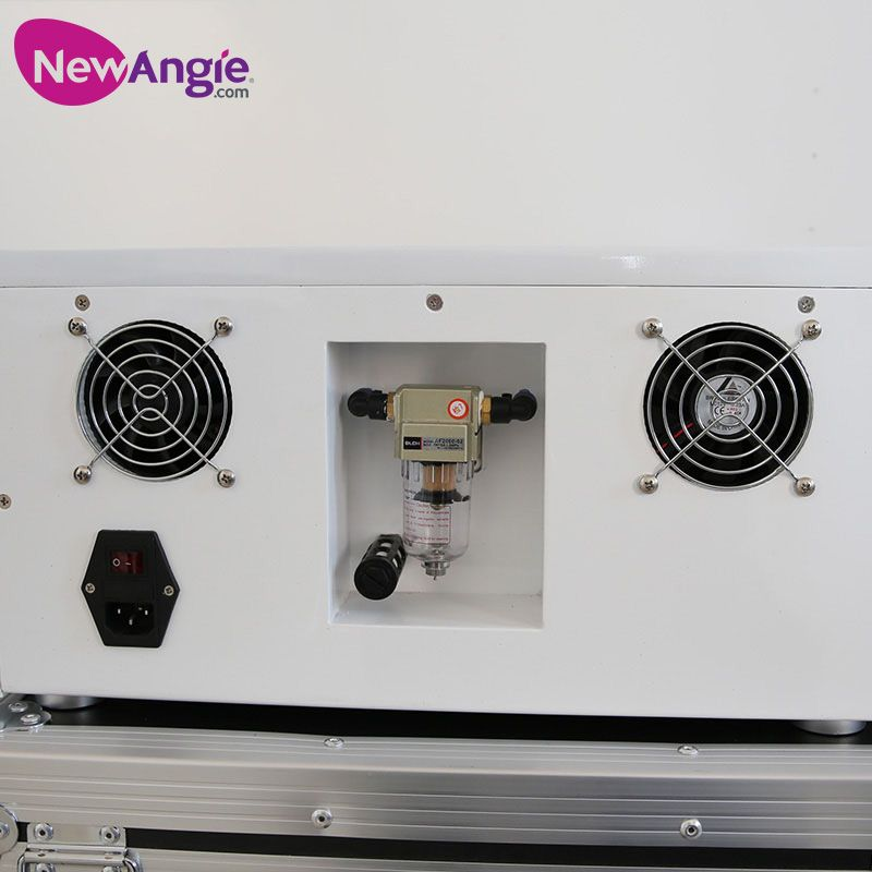 Manufacturer Supply Shock Wave Machine for Sale