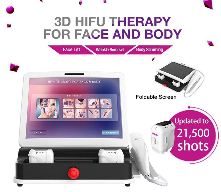 Best Hifu Home Machine for Skin Lifting - Buy best hifu home