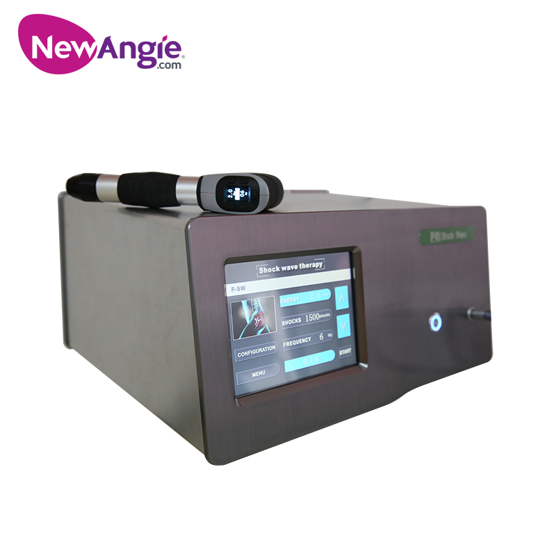 Electrocorporeal Shock Wave Therapy Machine for Sale
