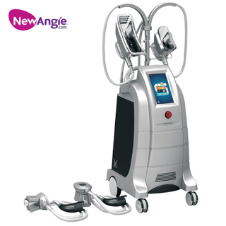 High Quality Fat Freezing Cryolipolysis Slimming Machine
