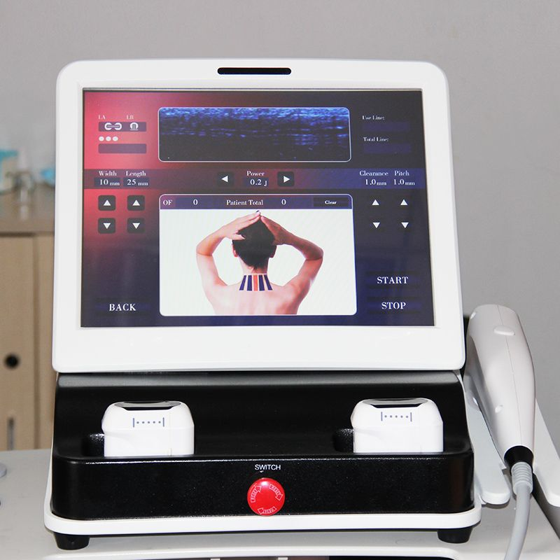 Best Hifu Beauty Machine Cost