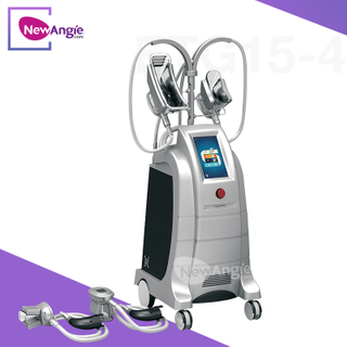Cryolipolysis Fat Freezer Machine for Body Slimming