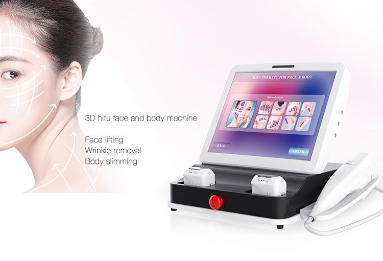 Professional Ultherapy Machine for Sale in Usa - Buy