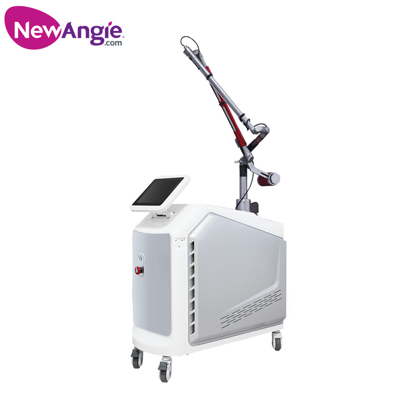 Professional Q Switch Laser Tattoo Removal Machine BM24