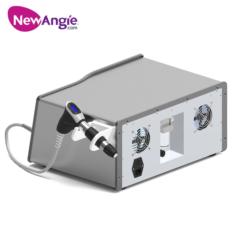 Low Energy Shock Wave Therapy Machine for ED Treatment
