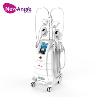 Best Machine for Cryolipolysis with 7 Working Handles