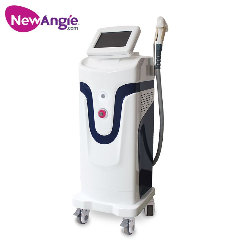 Professional 808nm Best Laser Hair Removal Machine 2019 Buy Best