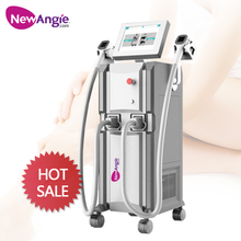 Best Salon 808nm Diode Laser Hair Removal Machine BM108